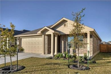 18004 Moreto Loop, Pflugerville, TX 78660
