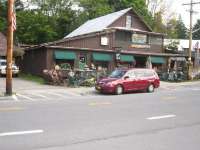 161 State Route 28, Inlet, NY 13360