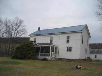 558 Potter Hill Road, Thompson, PA 18847