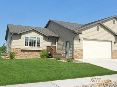 6823 Cog Hill Ln Seller Motivated! Avalon Built Town Home!, Rapid City, SD 57702