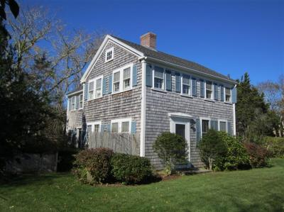 Photo of 109 A River Street, Yarmouth, MA 02664
