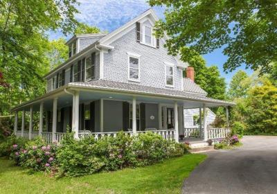 Photo of 7 Jarves Street, Sandwich, MA 02563