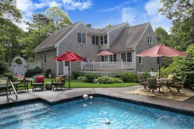 Photo of 65 Baxters Neck Road, Barnstable, MA 02648