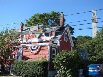 Photo of 14 Standish Street, Provincetown, MA 02657