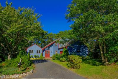 Photo of 54 Barnboard Lane, Yarmouth, MA 02673