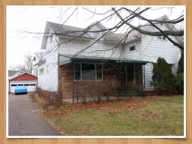 210 N Prospect Street, Merrill, WI 54452