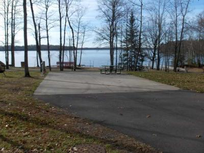 Photo of 1602 Indian Shores Rd #Unit 1602, Woodruff, WI 54568