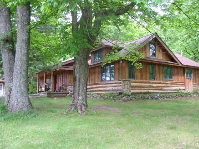 Photo of 4603 Seclusion Way, Phelps, WI 54554