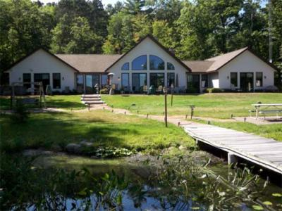 Photo of 988 Circle Dr, Eagle River, WI 54521