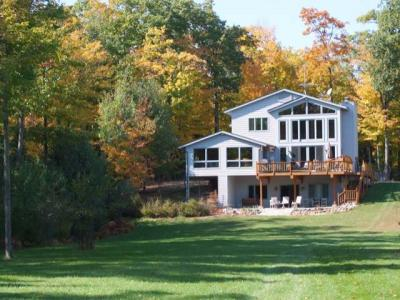 Photo of 1872 Duck Lake Dr, Eagle River, WI 54521