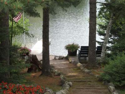 Photo of 7347 Pine Cone Dr, Presque Isle, WI 54557