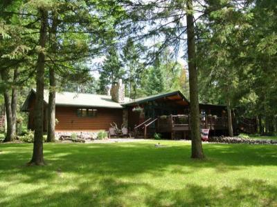 Photo of 1746 North Fork Ln, Lac Du Flambeau, WI 54538