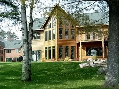 Photo of 4524 Copperwood Cr #16, Eagle River, WI 54521