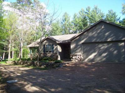 Photo of 3396 Justice Ln, Land O Lakes, WI 54540