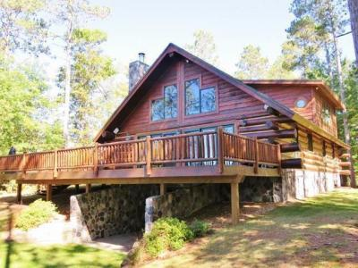 Photo of 6915 Col Himes Rd, Three Lakes, WI 54562