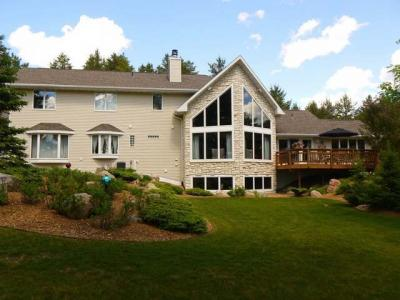 Photo of 5606 Breezy Pine Rd, Sugar Camp, WI 54501