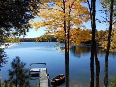 Photo of 6151 Marshall Lake Rd, Eagle River, WI 54519