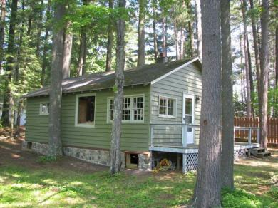 7823 Rogers Rd, Three Lakes, WI 54562
