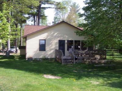 Photo of 1941 Twin Waters Cr #5, St Germain, WI 54558