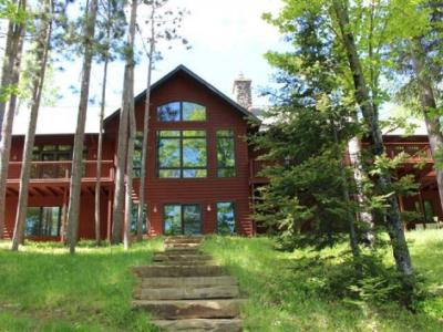 Photo of 7890 Cut Off Rd, Presque Isle, WI 54557