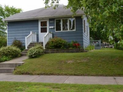 Photo of 603 Randall Ave, Rhinelander, WI 54501