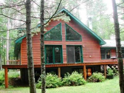Photo of 5841 Point O Pines Rd, Manitowish Waters, WI 54545