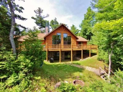 Photo of 5605 Island Shores Ln, Manitowish Waters, WI 54545