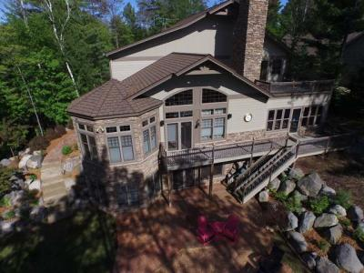 Photo of 6923 Col Himes Rd, Three Lakes, WI 54562