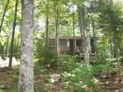 Photo of 8335 Glencoe Dr, Woodruff, WI 54568