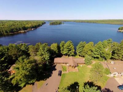 Photo of 8188 Plum Lake Station Rd, Sayner, WI 54560