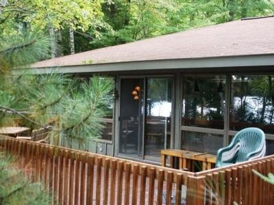 Photo of 5580 Newcomb Rd, Boulder Junction, WI 54512