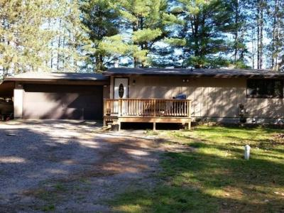 Photo of 7487 Wolf Rd, Lake Tomahawk, WI 54539