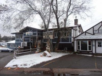 Photo of 305 Park Ave W, Minocqua, WI 54548