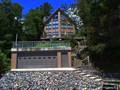 Photo of 8263 Glencoe Dr, Woodruff, WI 54568