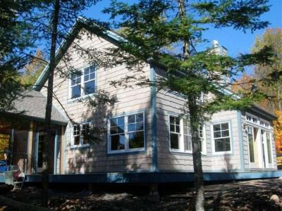 Photo of 7266 Cth P, Presque Isle, WI 54557