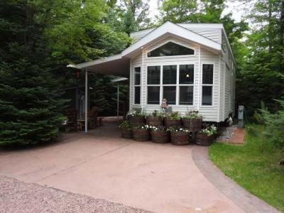 Photo of 258/400 Indian Shores Rd, Woodruff, WI 54568