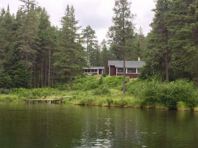 Photo of 3385 Star Lake Rd, Plum Lake, WI 54561
