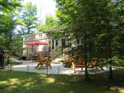 Photo of Lot 265 Indian Shores Rd, Woodruff, WI 54568