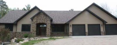 Photo of 5219 Twilite Ln, Eagle River, WI 54521
