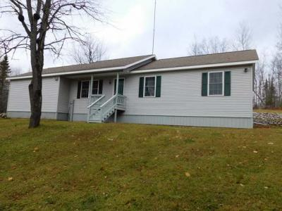 Photo of 670 Gravel Pit Rd, Phelps, WI 54554