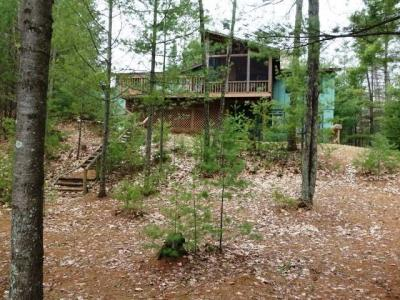 Photo of 6570 Bluebird Rd S, Lake Tomahawk, WI 54539