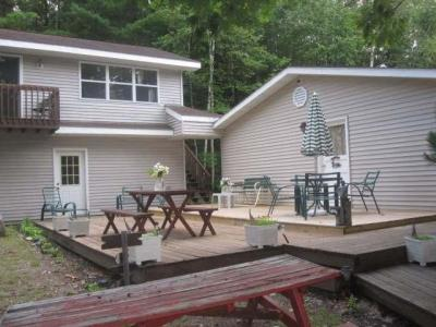 Photo of 8144 Bluebird Rd, Lake Tomahawk, WI 54539