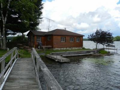 Photo of 1486 Point Island Dr #1, Arbor Vitae, WI 54568