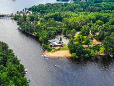 Photo of 2001 Indian Pine Point Rd, Tomahawk, WI 54487