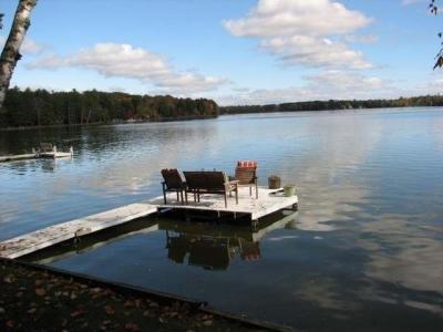 Photo of 8103 Lost Lake Dr N, St Germain, WI 54558