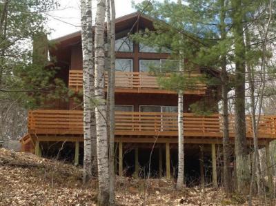 Photo of 5416 Maple Leaf Rd, Land O Lakes, WI 54540