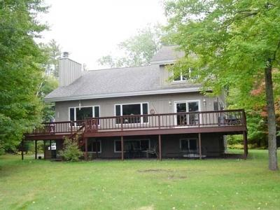 Photo of 13226 Little Manitowish Lake Rd, Manitowish Waters, WI 54545