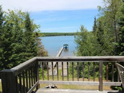 Photo of 842 Fort Eagle Est Ln, Phelps, WI 54554