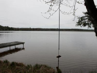 Photo of 5879 Little Portage Lake Rd, Land O Lakes, WI 54540