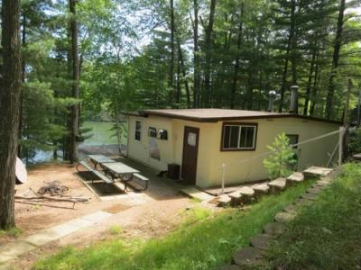 Photo of 8966 Madeline Lake Rd, Woodruff, WI 54568